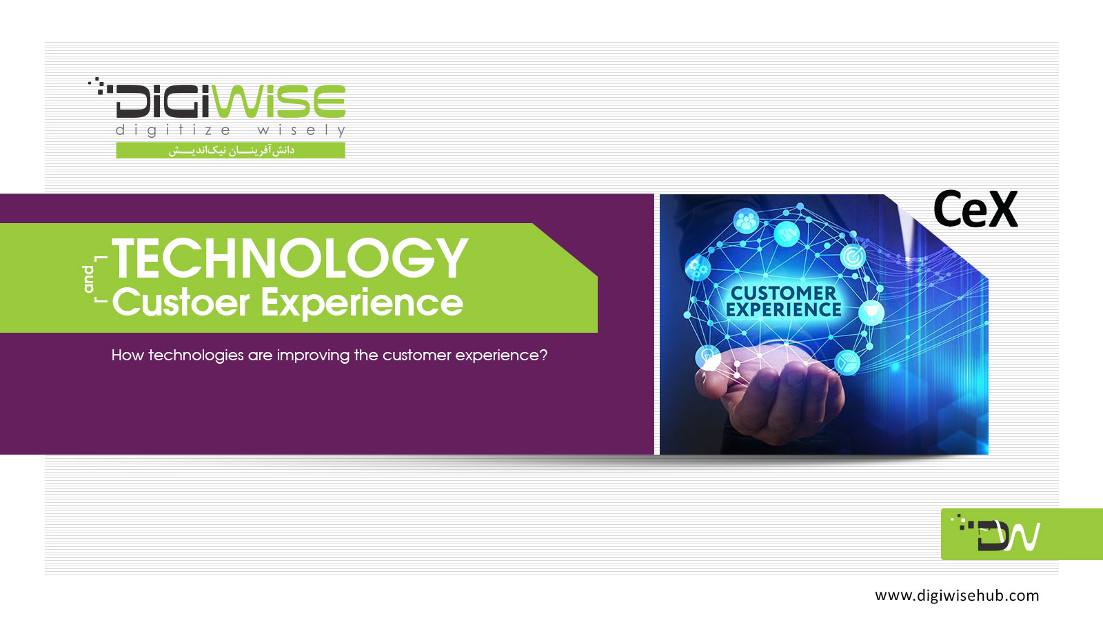 Technology and Customer Experience