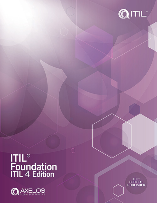 ITIL4 Book