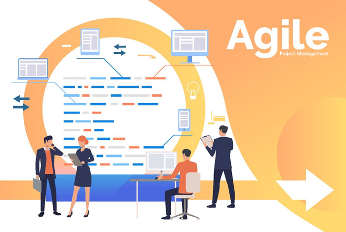 مدیریت پروژه Agile | Agile Project Management