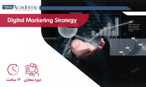 digiwise academy Digital Marketing Strategy